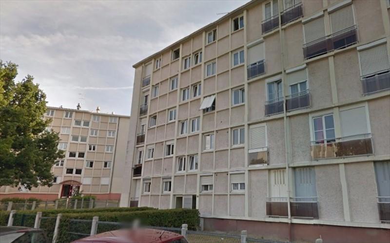 Location appartement Bezons 900€ CC - Photo 1