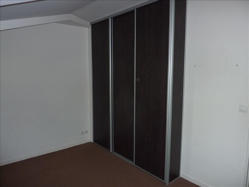 Affitto appartamento Vaujours 825€ CC - Fotografia 4