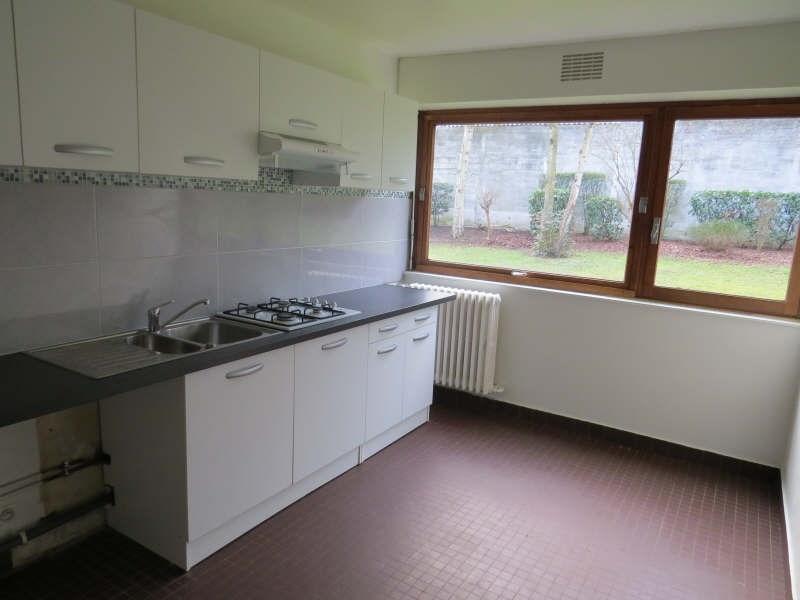 Sale apartment Maisons-laffitte 290000€ - Picture 3