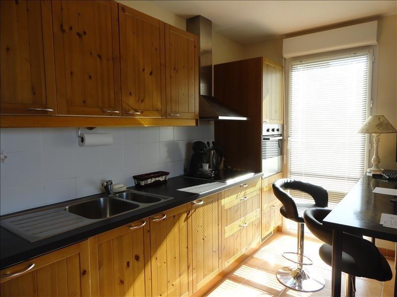Vente appartement Marsillargues 169600€ - Photo 3