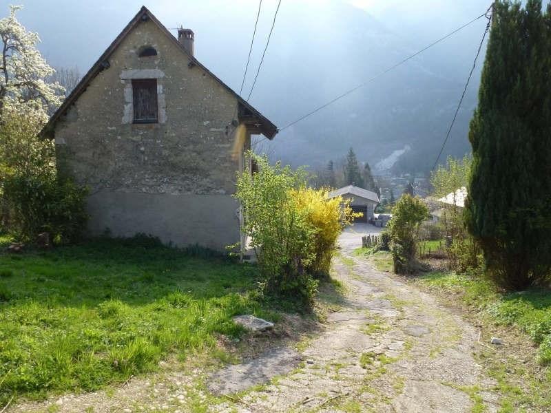 Vendita casa St thibaud de couz 204000€ - Fotografia 20