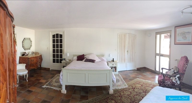 Vente de prestige maison / villa Mimet 799000€ - Photo 5