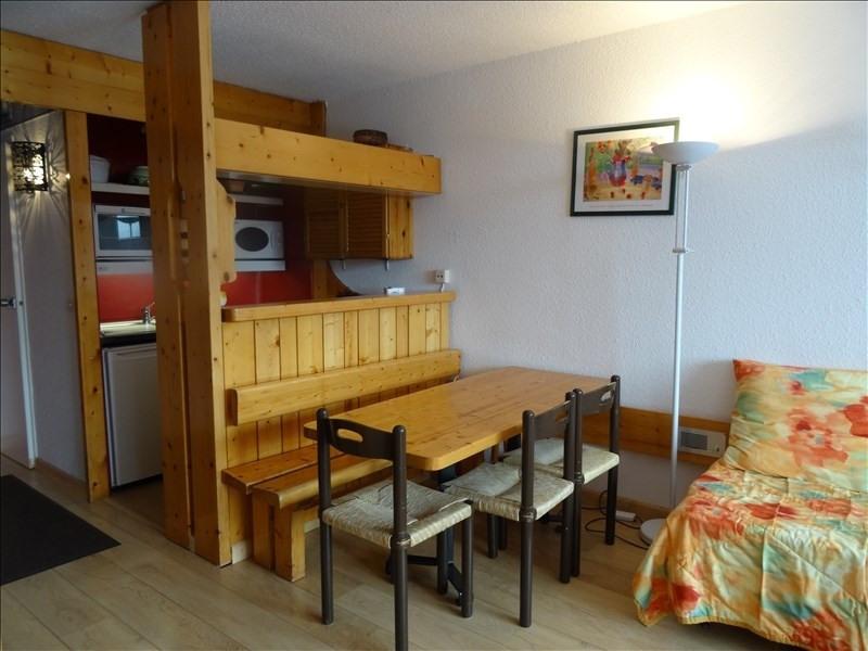 Vente appartement Les arcs 218000€ - Photo 7