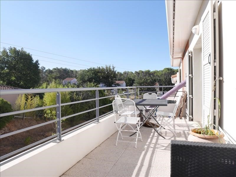 Vente appartement Fuveau 247 000€ - Photo 2