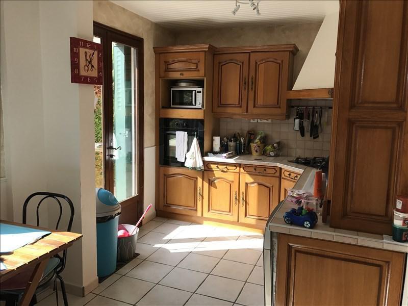 Vente maison / villa Villepreux 414000€ - Photo 6