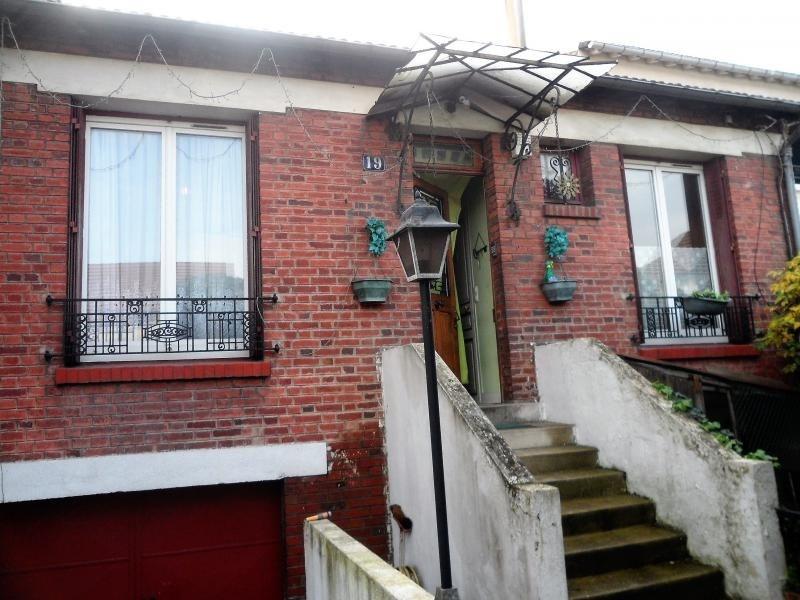 Sale house / villa Gennevilliers 395000€ - Picture 7