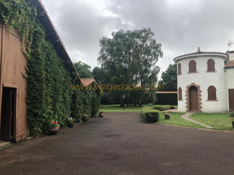 Пожизненная рента дом St denis la chevasse 133600€ - Фото 5