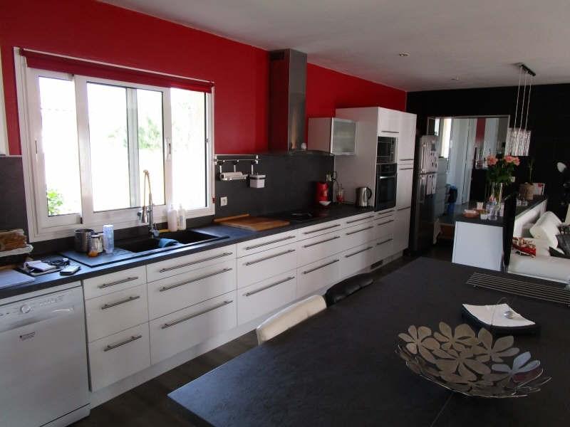 Sale house / villa Ambares et lagrave 352000€ - Picture 3