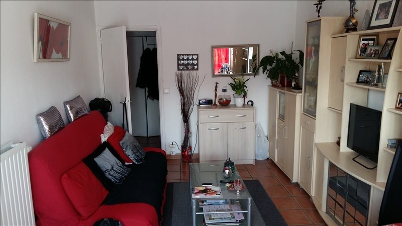 Sale apartment Aix en provence 126 500€ - Picture 2
