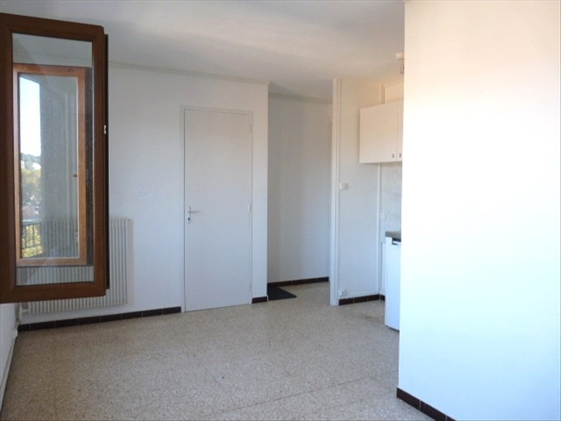 Sale apartment Aix en provence 117 700€ - Picture 3
