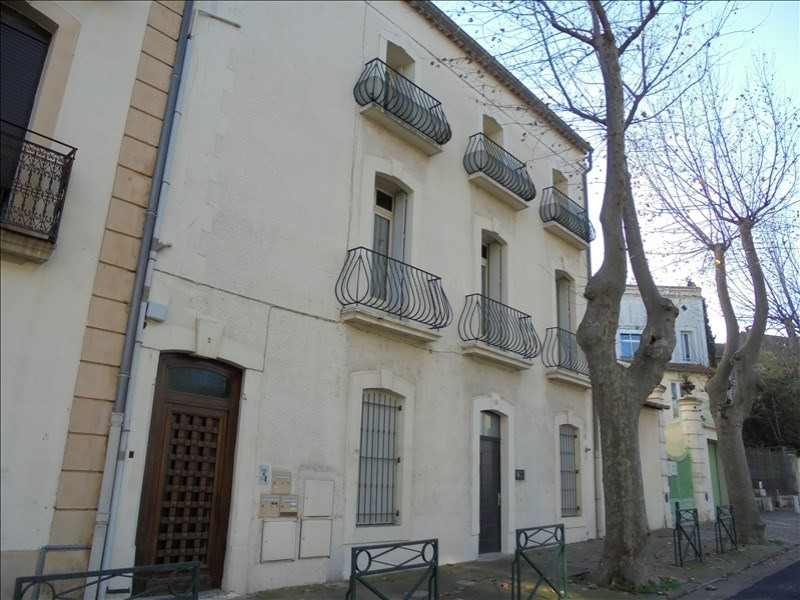 Vente local commercial Clermont l herault 75 000€ - Photo 1