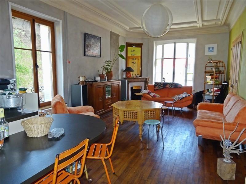 Sale house / villa Pierre percee 178500€ - Picture 1