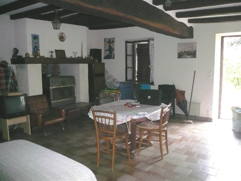 Vente maison / villa Bourges 78000€ - Photo 3