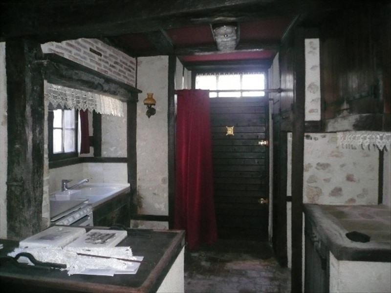 Vente maison / villa Lere 99000€ - Photo 5