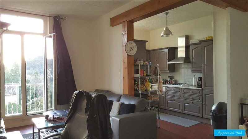 Vente appartement Roquevaire 199000€ - Photo 1