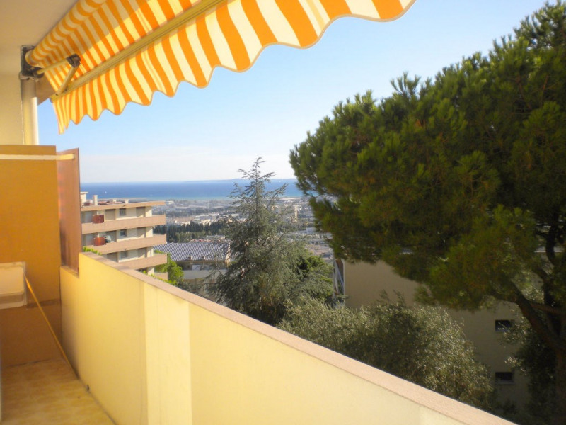 Sale apartment Nice 325 000€ - Picture 11