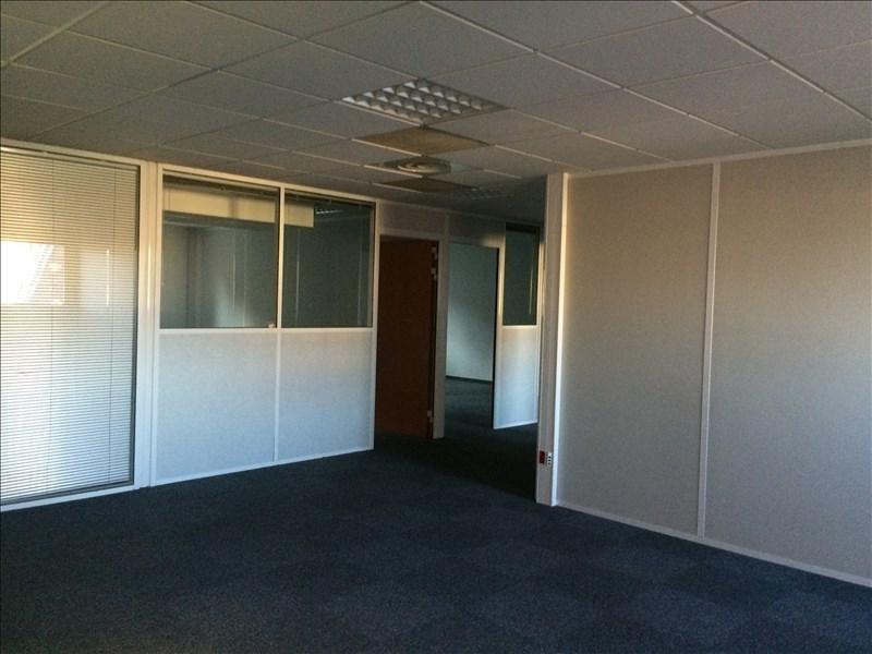 Rental office Bourgoin jallieu 1430,67€cc - Picture 1