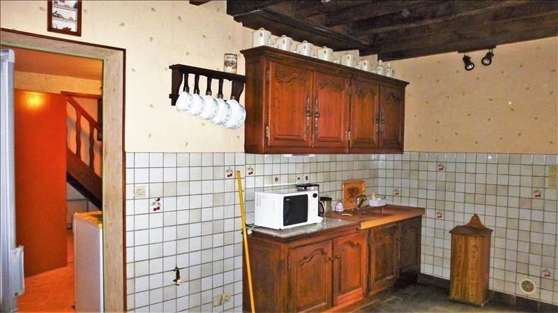 Vente maison / villa Brinon sur sauldre 60000€ - Photo 4