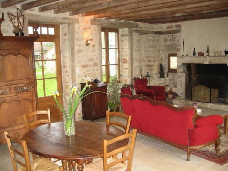 Vente de prestige maison / villa Curzay sur vonne 334000€ - Photo 5
