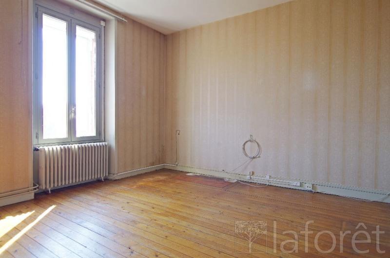 Vente maison / villa Cholet 113000€ - Photo 5