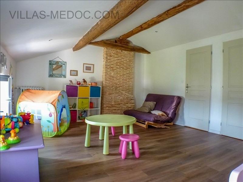 Sale house / villa Vensac 385000€ - Picture 6