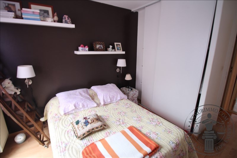 Sale apartment Dourdan 155000€ - Picture 3