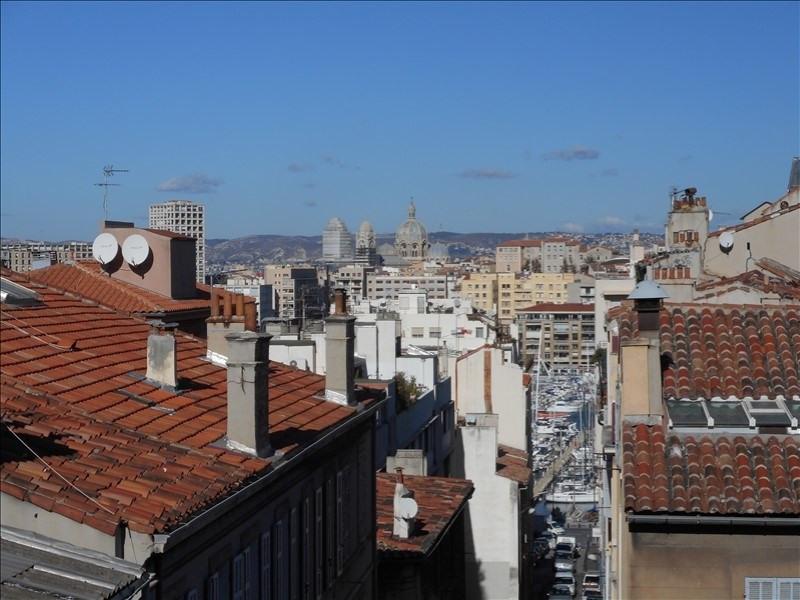 Venta  apartamento Marseille 7ème 87500€ - Fotografía 1