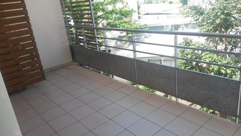 Rental apartment St denis 590€ CC - Picture 6