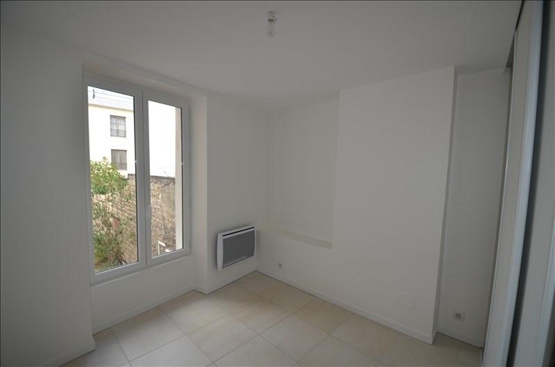 Rental apartment Croissy sur seine 735€ CC - Picture 4