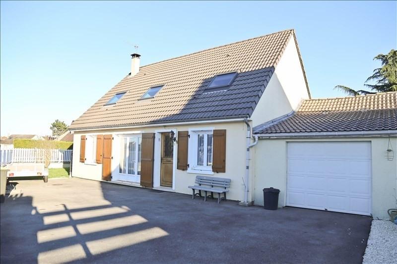 Vente maison / villa Tournan en brie 305000€ - Photo 1