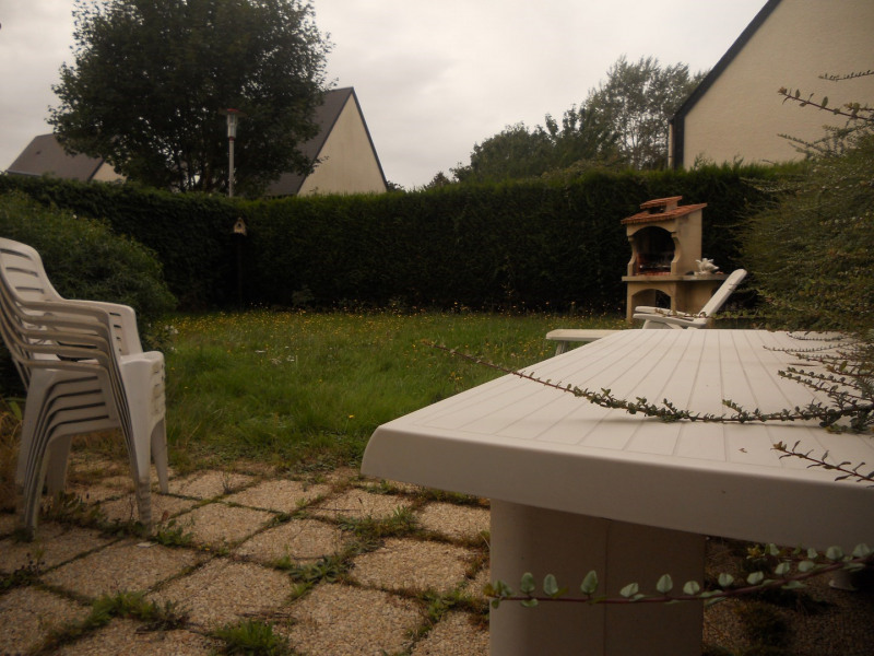 Vente maison / villa Garcelles sequeville 149900€ - Photo 9