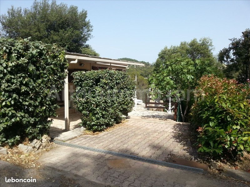 Sale site Frejus 89 000€ - Picture 3
