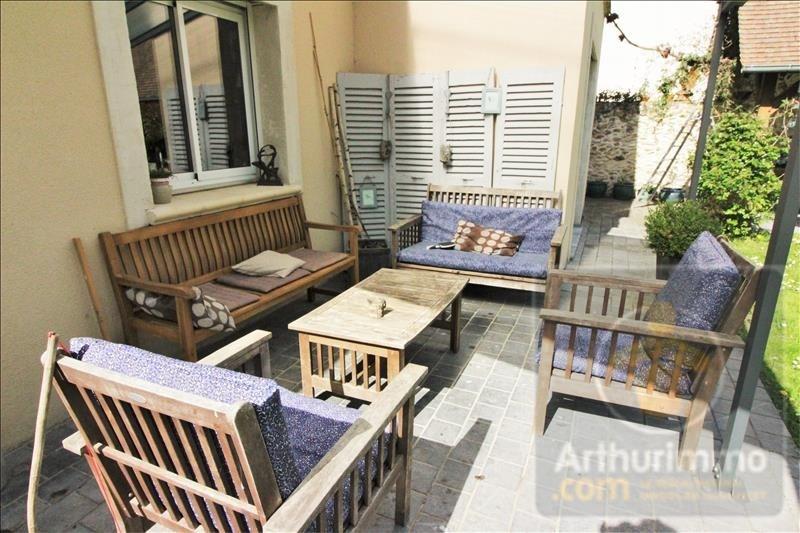 Vente maison / villa Rambouillet 595650€ - Photo 6