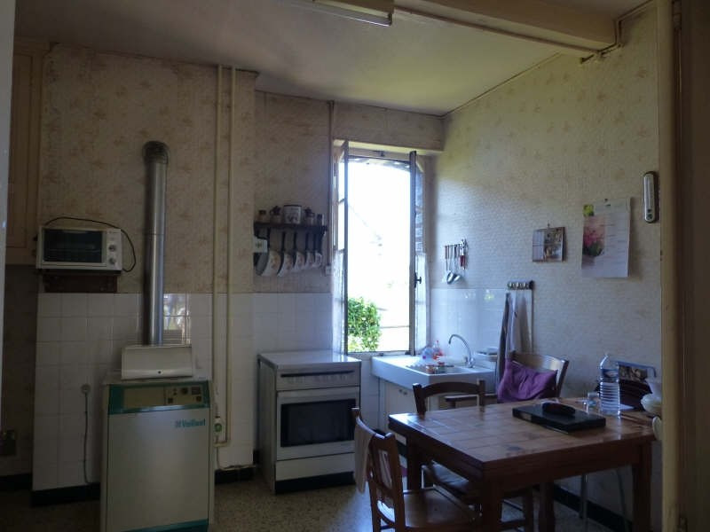 Vente maison / villa Neuvy sautour 96000€ - Photo 4