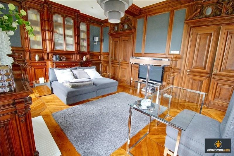 Vente de prestige appartement Heyrieux 460000€ - Photo 7