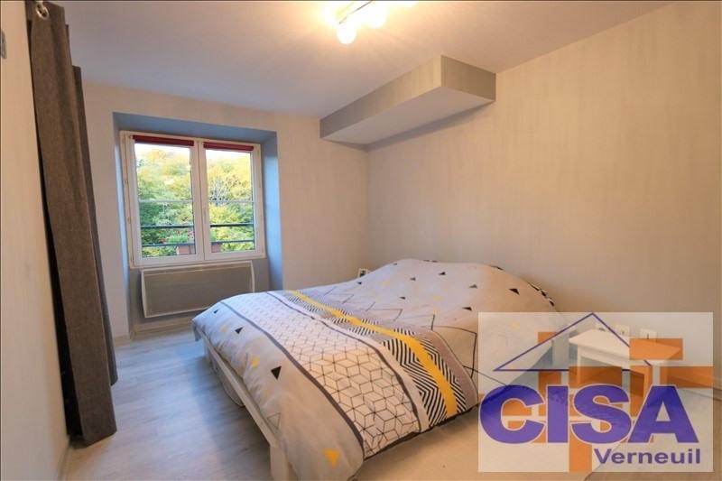Sale apartment Fitz james 135000€ - Picture 6