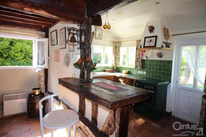 Vente maison / villa Auberville 369000€ - Photo 10
