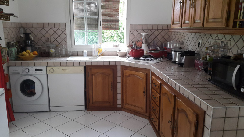 Rental house / villa Bras panon 1 395€cc - Picture 5