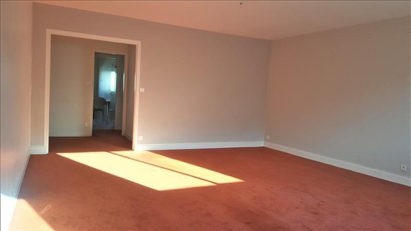 Vendita appartamento Quimper 189900€ - Fotografia 3