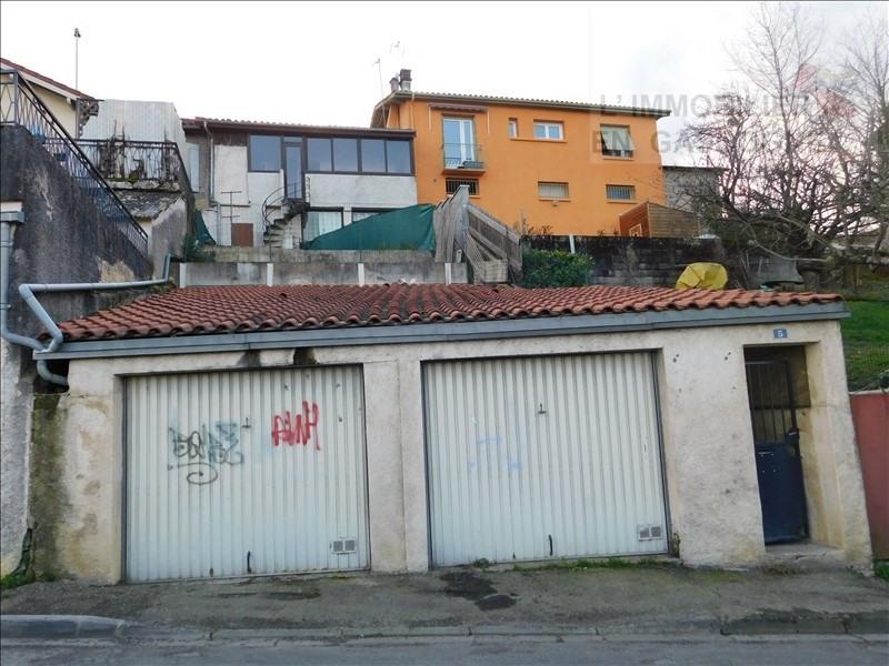Vente immeuble Auch 95000€ - Photo 7
