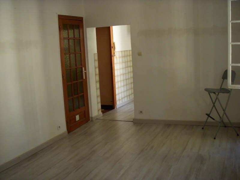 Sale apartment Toulon 87500€ - Picture 2