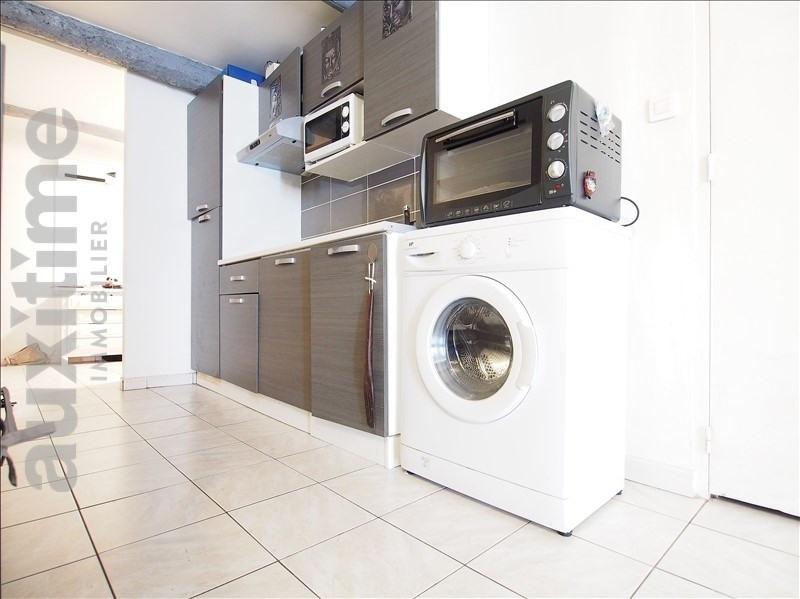 Location appartement Marseille 2ème 550€ CC - Photo 3