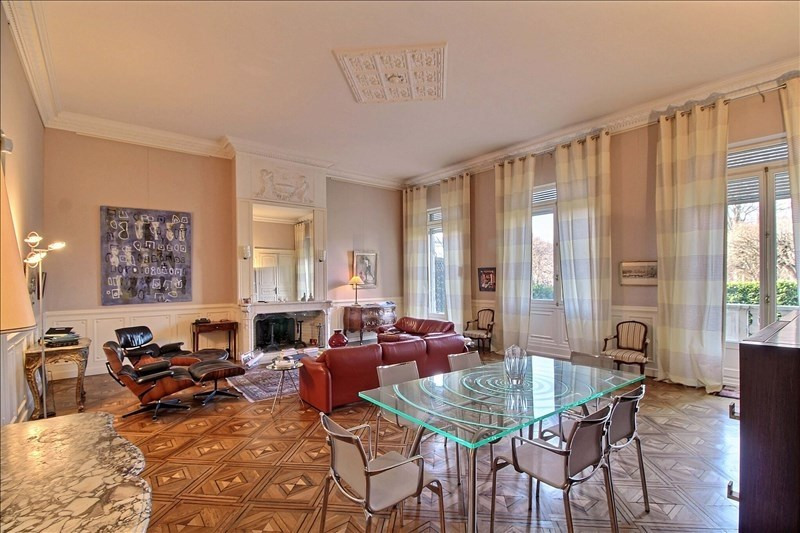 Verkauf von luxusobjekt wohnung Toulouse 1250000€ - Fotografie 1