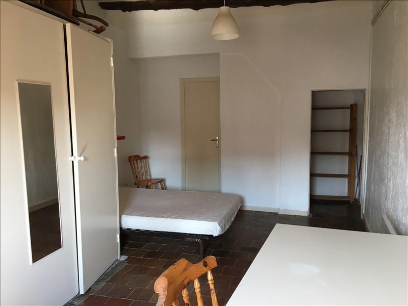 Location appartement Aix en provence 709€ CC - Photo 1