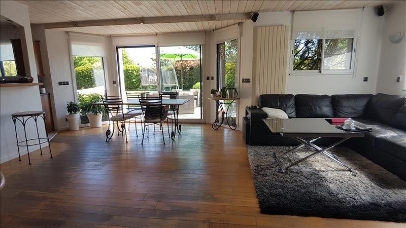 Revenda residencial de prestígio casa Fouesnant 520000€ - Fotografia 3