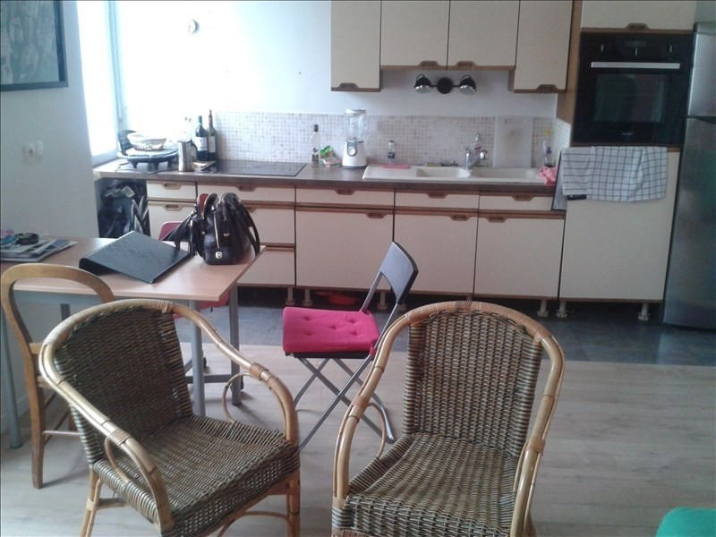 Vente appartement Nantes 137 280€ - Photo 2