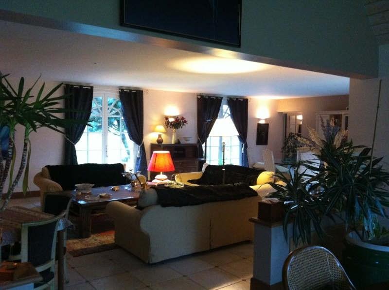 Vente de prestige maison / villa Montfort l amaury 1890000€ - Photo 7
