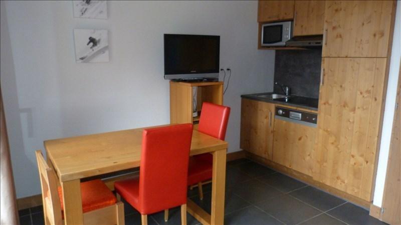 Vente de prestige appartement Les arcs 188000€ - Photo 2