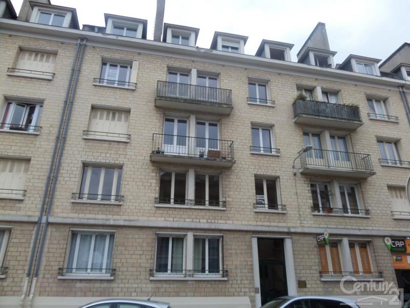 Locação apartamento Caen 750€ CC - Fotografia 7