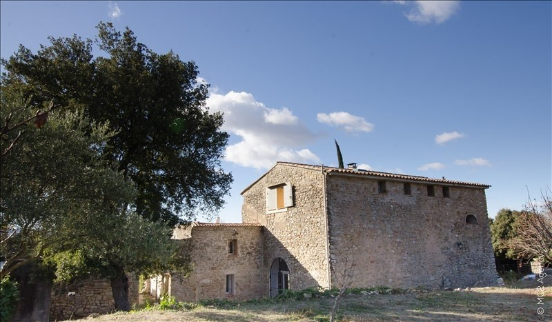 Deluxe sale house / villa Aix en provence 592000€ - Picture 4